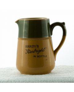 Hardy's Kimberley Brewery Ltd Ceramic Jug