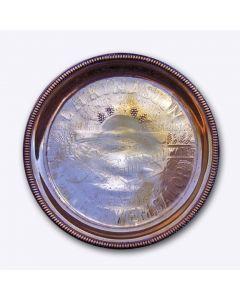 Charles Henry Kynaston Round Copper