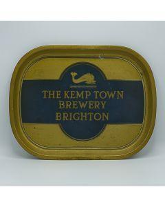 Kemp Town Brewery (Brighton) Ltd Rectangular Tin