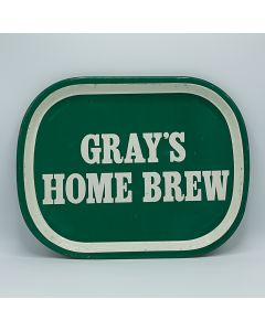 Gray & Sons (Brewers) Ltd Rectangular Tin