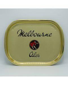 Melbourne Brewery (Leeds) Ltd Rectangular Tin