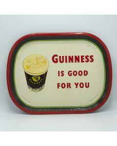 Arthur Guinness, Son & Co. Ltd Rectangular Tin
