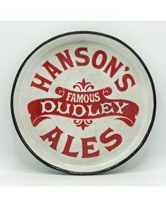 Julia Hanson & Sons Ltd Round Enamel
