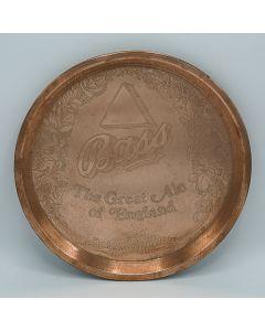 Bass, Ratcliff & Gretton Ltd Round Copper