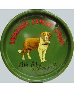Thomas & James Bernard Ltd Small Round Tin