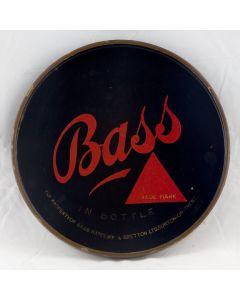 Bass, Ratcliff & Gretton Ltd Round Wooden