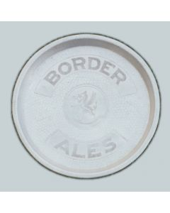 Border Breweries (Wrexham) Ltd Round Aluminium