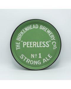 Birkenhead Brewery Co. Ltd Round Enamel