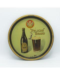 Arthur Guinness, Son & Co Ltd Round Black Backed Steel