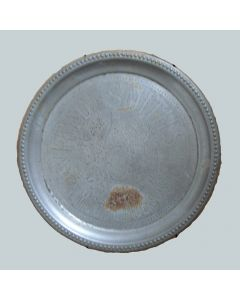 Frederick Smith Ltd Round Chrome