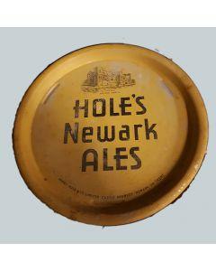 James Hole & Co. Ltd Round Alloy