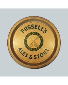 Sidney Fussell & Sons Ltd Round Tin