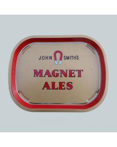 John Smith's Tadcaster Brewery Co. Ltd Rectangular Tin
