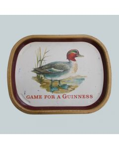 Arthur Guinness, Son & Co Ltd Rectangular Tin