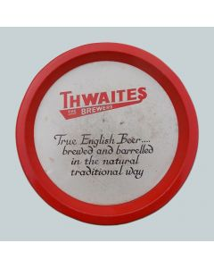 Daniel Thwaites & Co. Ltd Round Tin