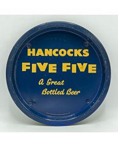 William Hancock & Co Ltd Small Round Tin
