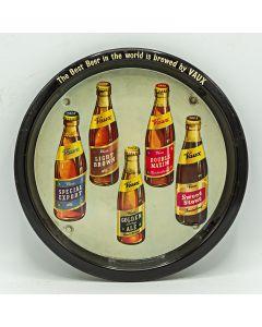 Vaux & Associated Breweries Ltd Small Round Tin