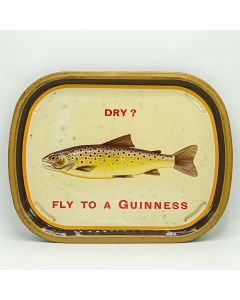 Arthur Guinness, Son & Co. Ltd Rectangular Tin
