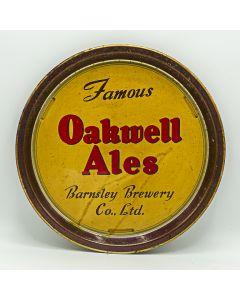 Barnsley Brewery Co. Ltd Round Alloy