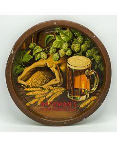 George Bateman & Son Ltd Round Tin