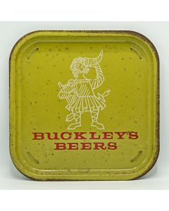 Buckley's Brewery Ltd Tin Square