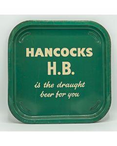 William Hancock & Co Ltd Square Tin
