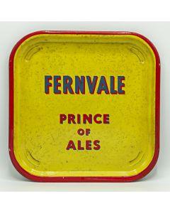 Fernvale Brewery Co Ltd Square Tin