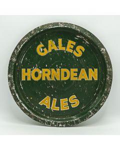George Gale & Co. Ltd Round Tin
