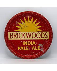 Brickwood & Co Ltd Round Alloy