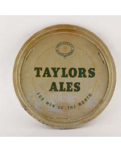 Timothy Taylor & Co Ltd Round Alloy