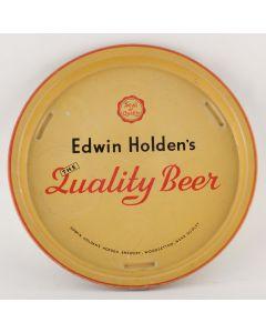 Edwin Holden's Hopden Brewery Round Alloy