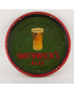 E.Smithwick & Sons Ltd Round Alloy