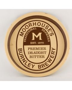 Moorhouse's Ltd Small Round Tin