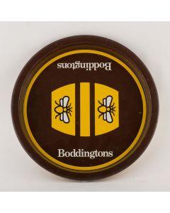 Boddington's Breweries Ltd Small Round Tin