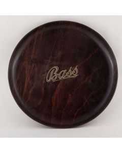 Bass, Ratcliff & Gretton Ltd Small Round Wooden