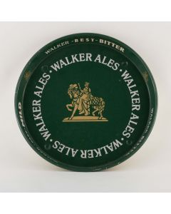 Peter Walker (Warrington) Ltd (Tetley Walker Ltd part of Allied Breweries Ltd)  Deep Round Tin
