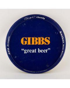 Gibbs, Mew & Co. Ltd Deep Round Tin