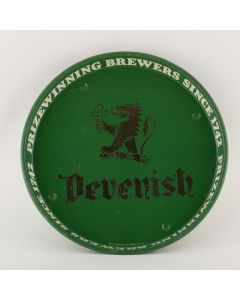 Devenish & Co. Ltd Deep Round Tin