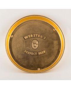 Samuel Webster & Sons Ltd Round Tin