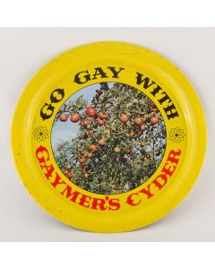 Gaymer & Son Ltd Small Round Tin