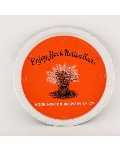 Hook Norton Brewery Co. Ltd Small Round Tin