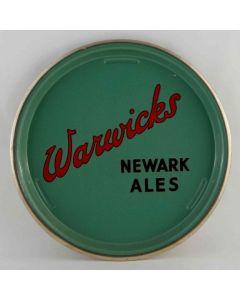 Warwicks & Richardsons Ltd Round Alloy