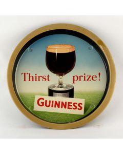 Arthur Guinness, Son & Co Ltd Small Round Tin