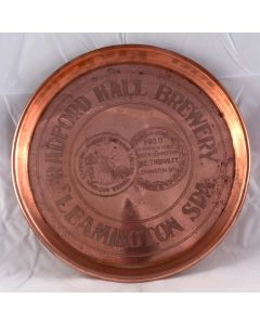 H.E.Thornley Round Copper