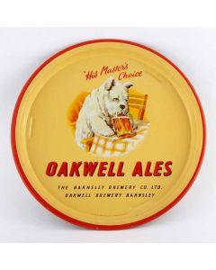 Barnsley Brewery Co. Ltd Round Tin
