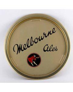 Melbourne Brewery (Leeds) Ltd Round Tin
