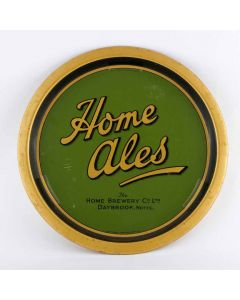Home Brewery Co. Ltd Round Tin