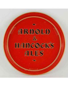 Arnold & Hancock Ltd Round Alloy