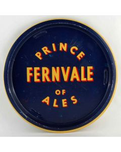 Fernvale Brewery Co Ltd Round Alloy