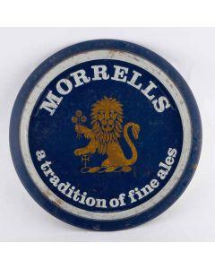 Morrell's Brewery Ltd Round Tin